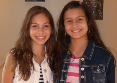 Kailey and Alissa – Sweet Hearts