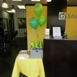 Cut-A-Thon at G5 Salon
