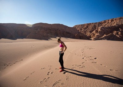 Jax Koudele - 4 Deserts Grand Slam Plus