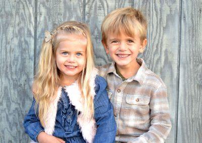 Benjamin and Adeline – Heartbreak to Hope