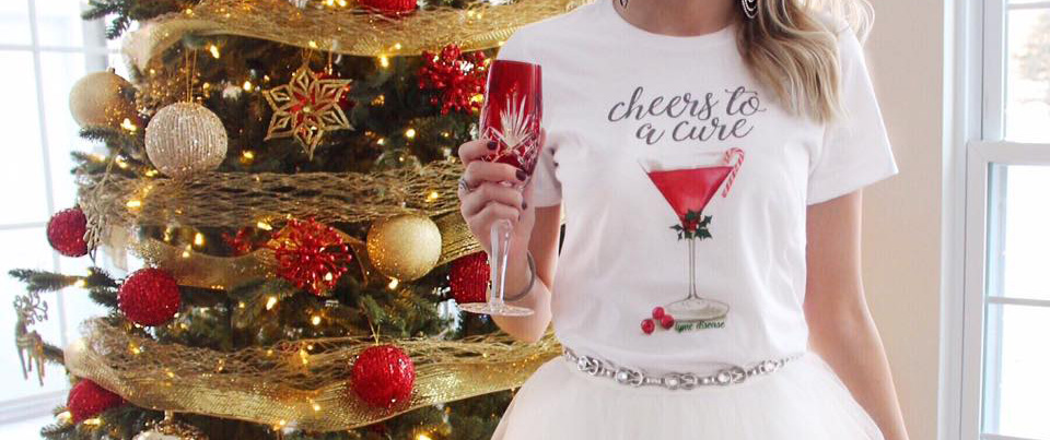 Lady of Lyme's Christmas Shop