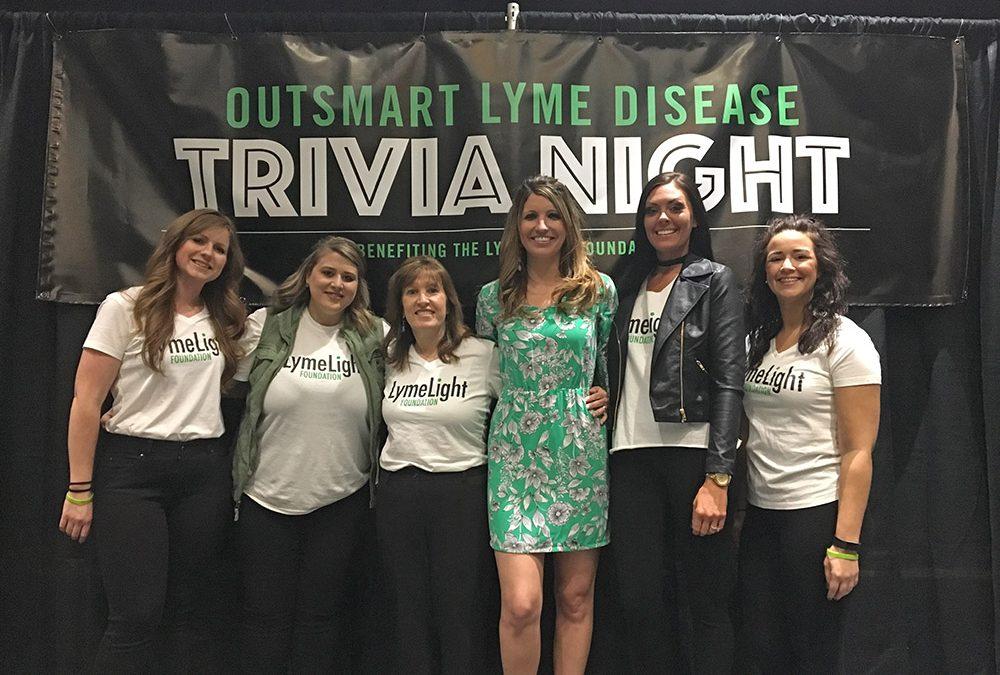 Outsmart Lyme Disease Trivia Night