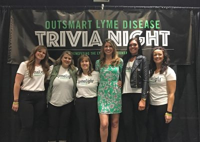 Auxiliary Event Trivia Night