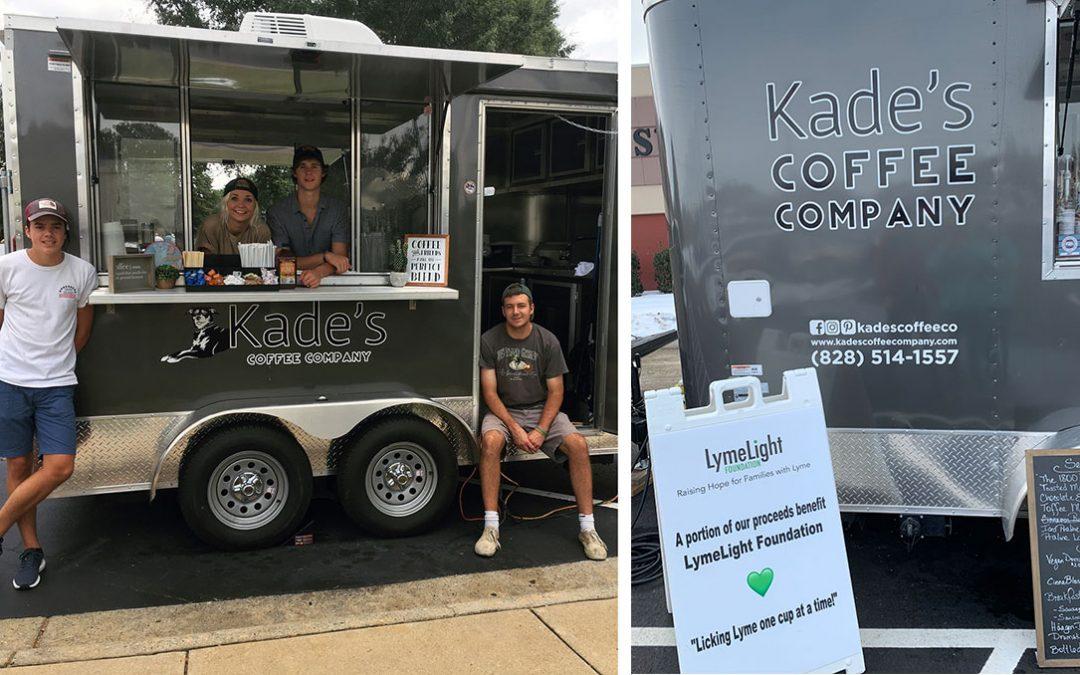 Kade's Coffee Company