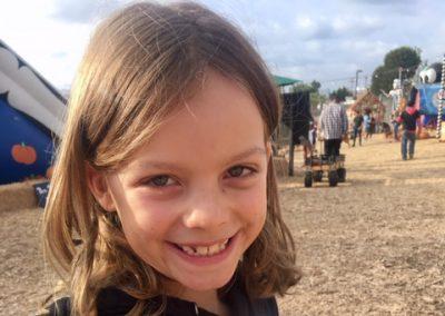 Kaiya – We Have Our Little Girl Back
