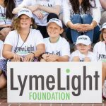 2019 LymeLight Foundation Grants Recipient Reception