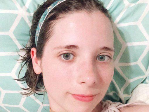 Hannah – Finally Healing