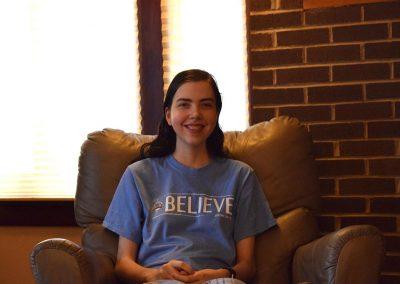 Lauren – A Seed of Hope