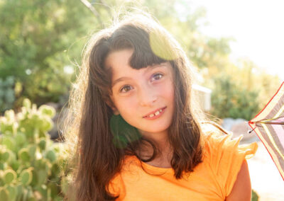 Amanda – Growing Stronger and Gaining Confidence