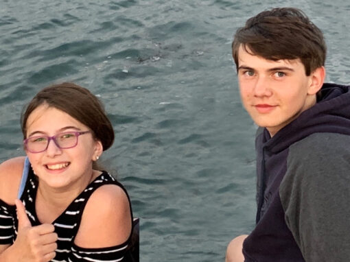 Luke and Lexi – Family's Decade-Long Journey