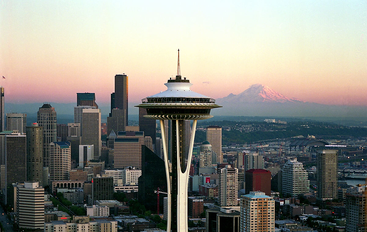 Get 15% discount at upcoming LTS Seattle