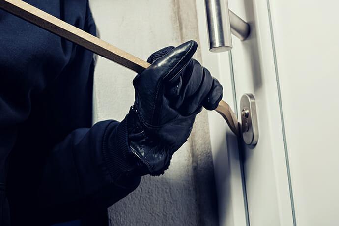 Burglary and Theft Damage