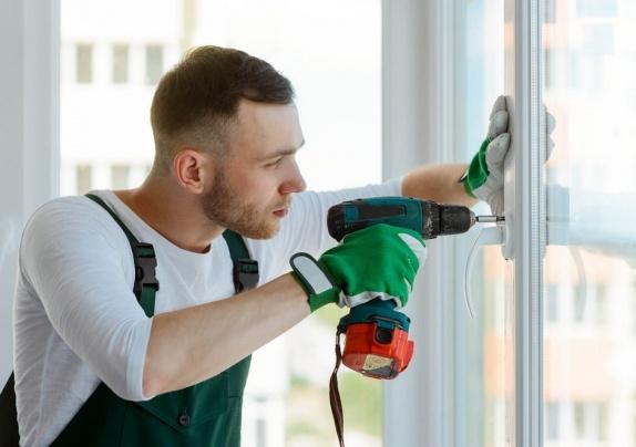 window and door sceen repair