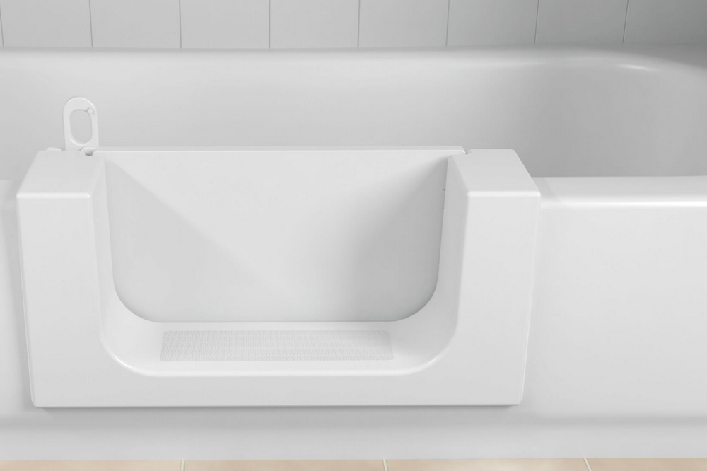 Cleancut Tub Conversion Installation