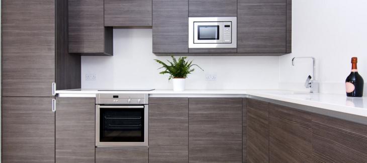 kitchen cabinet services