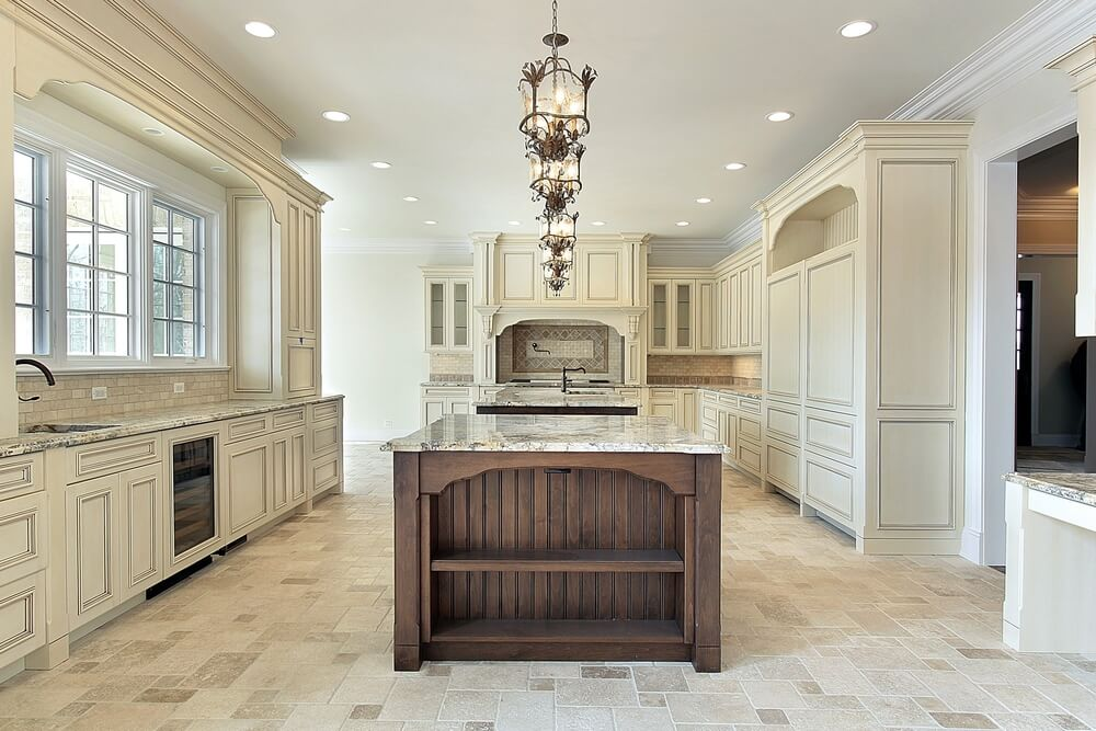 The Best Kitchen Flooring Options Love Home Designs