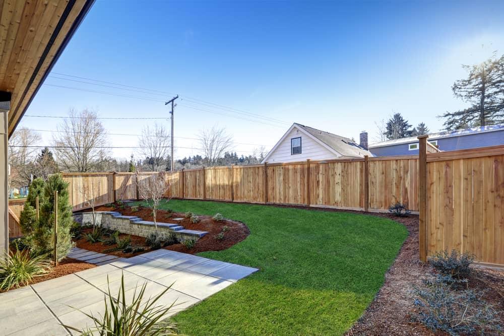 Fence repair sacramento