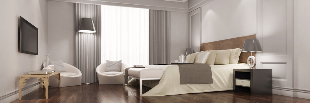 Deciding On A Double Bed Vs Full Bed For Your Guest Room