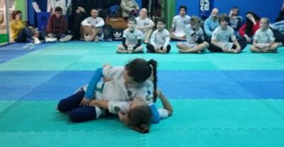 Brazilian luta livre  argentina  part of the green   blue belt of julia carrizo ortiz   youtube