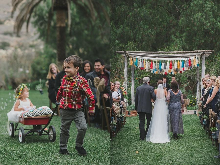 Bandy Canyon Ranch Wedding LVL Weddings and Events