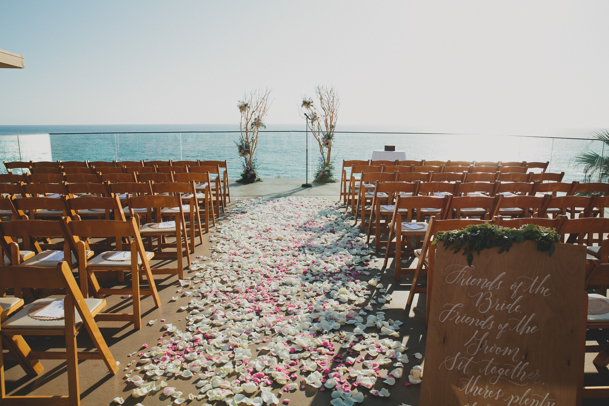 LVL Weddings and Events Surf and Sand
