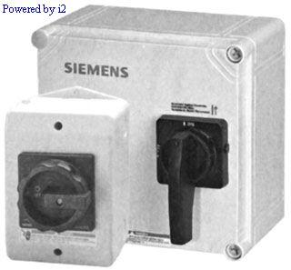 3ld2266 4vd51 Motor Control By Siemens