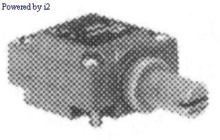 Square D 9007C54A2P10 Motor Control