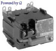 Square D 9065SR320 Motor Control