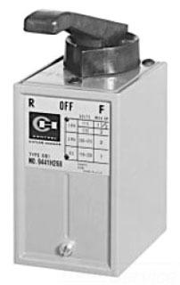 9441h268 Motor Control By Cutler Hammer