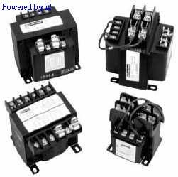 Cutler Hammer C0100E2B Electrical Transformers