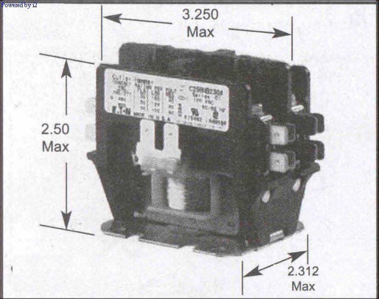 C25bnb230t Motor Control By Cutler Hammer