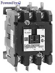 C25gnf390a Motor Control By Cutler Hammer