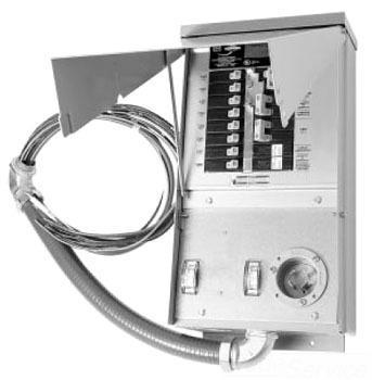 Ch6egen2060r Motor Control By Cutler Hammer