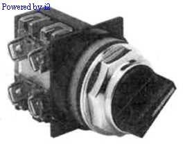 GE CR104PSG21B91 Motor Control