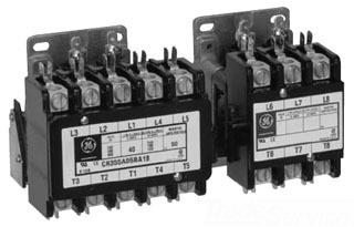 GE CR355ADY3A Circuit Breakers