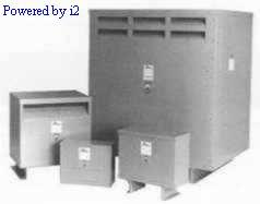 ACME DTHB-020-2S Electrical Transformers