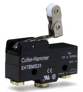 E47bms31 Motor Control By Cutler Hammer