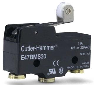 E47bmt30 Motor Control By Cutler Hammer