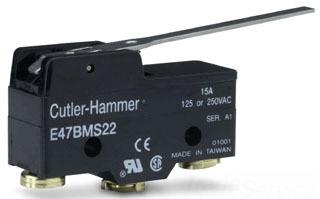 E47cms22 Motor Control By Cutler Hammer