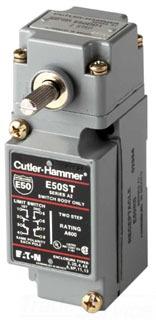 E50dd1 Motor Control By Cutler Hammer