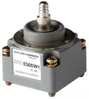 E50dw2 Motor Control By Cutler Hammer