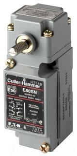 E50ra Motor Control By Cutler Hammer