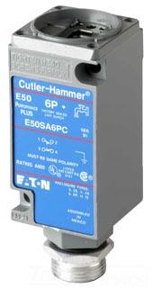 E50sa6pc Motor Control By Cutler Hammer