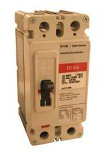 Cutler Hammer EHD2060 Circuit Breakers