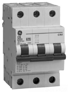 GE EP63ULC30 Circuit Breakers