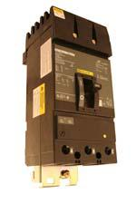 Square D KA36175 Circuit Breakers