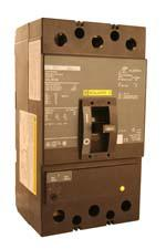 Square D KAP36200 Circuit Breakers