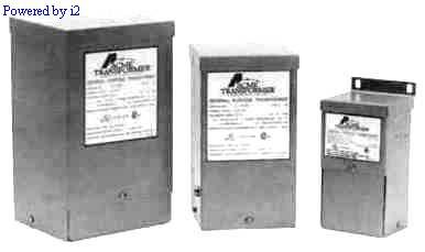ACME T-1-81047 Electrical Transformers