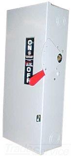 GE TG4323 Motor Control