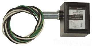 GE THSASURGE60 Motor Control